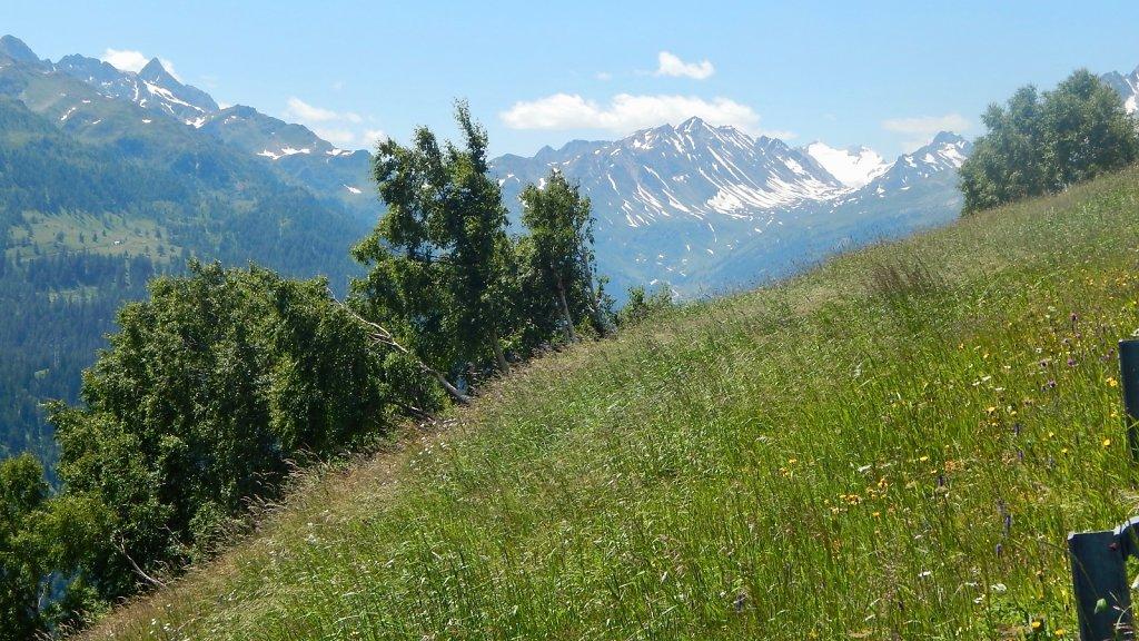 Überfahrt Gotthard