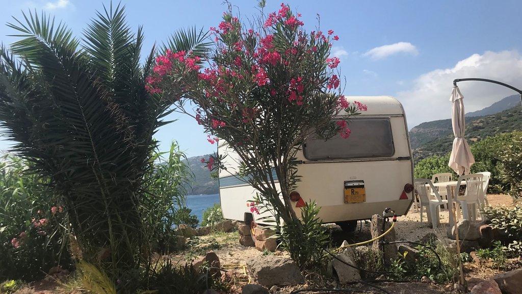 Camper aus Rom :-)