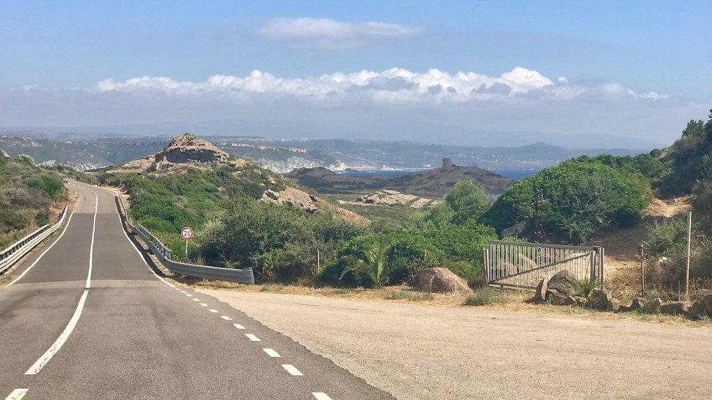 Sardinien 2018