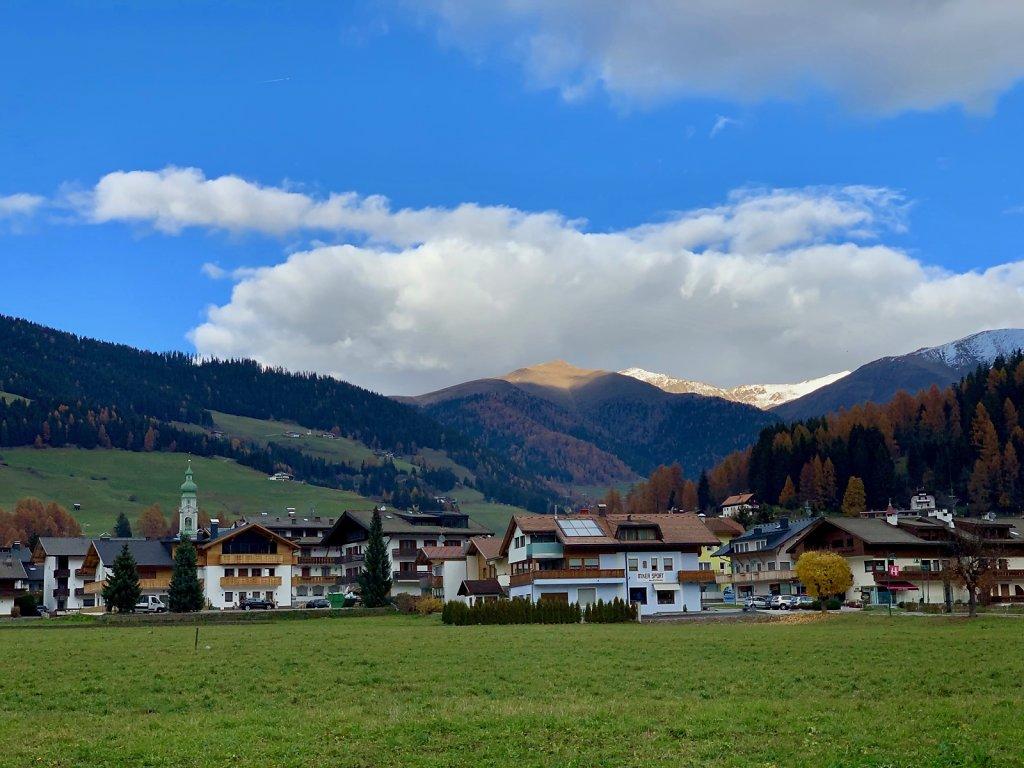 Südtirol 2018