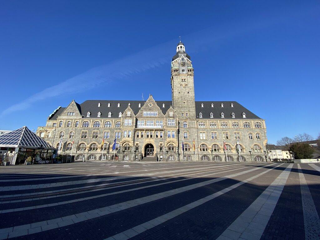 Rathaus Remscheid