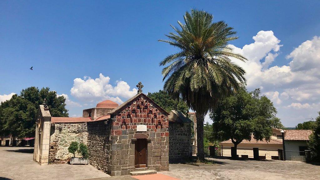 Basilica Santa Maria